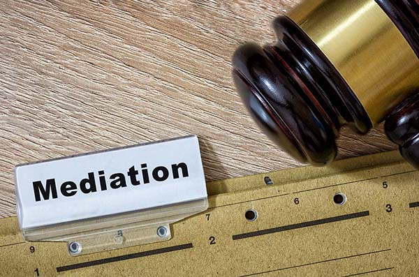 Oregon Mediation Attorney