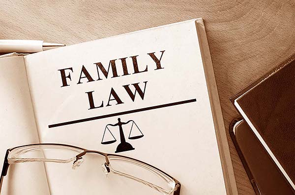 Oregon Family Law